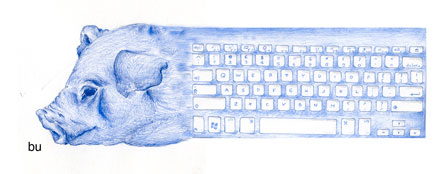 pygwriter