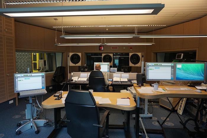 SWR - Studio 2