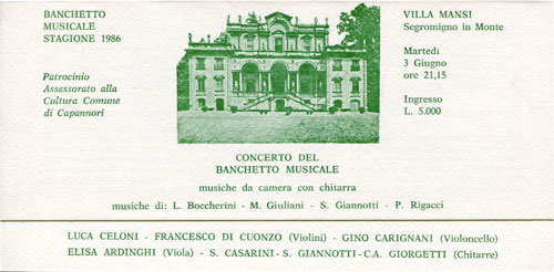 1985-banchettomusicale
